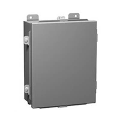 Hammond 1414N4I Metal Enclosure