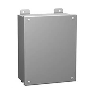 Hammond 1414SCI Metal Enclosure