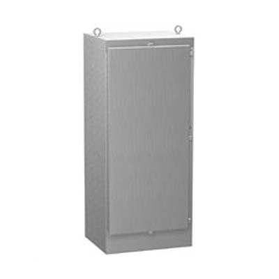 """Hammond Manufacturing 1418N4S16W18"""" 316 Stainless Steel Enclosure"""