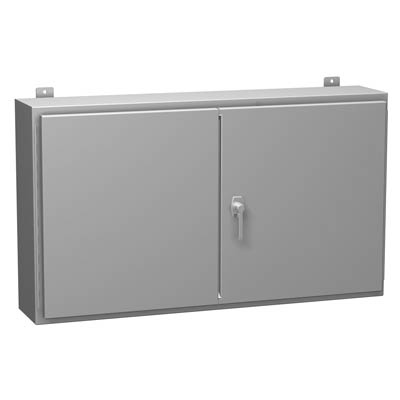 Hammond 1422A8F Metal Enclosure
