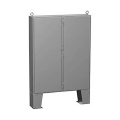 Hammond 1422N4B10F Metal Enclosure