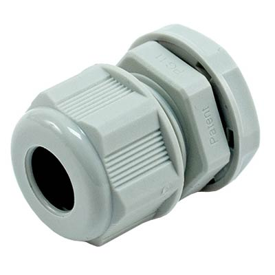 Hammond 1427NCGPG11G Cable Gland