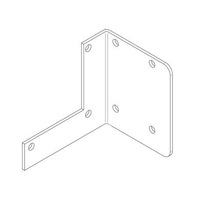 Hammond 1485CL2 Bracket Hanger
