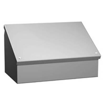 Hammond 1488HH9 Metal Enclosure