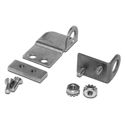 Hammond Manufacturing 14PLKS16 Pad Locking Hasp