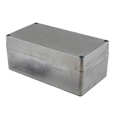Hammond 1590Z140 Aluminum Enclosure