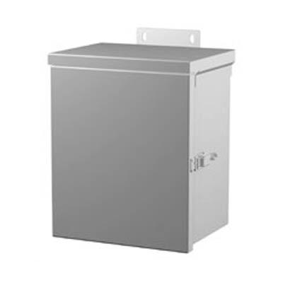 Hammond C3R886HCR Metal Enclosure