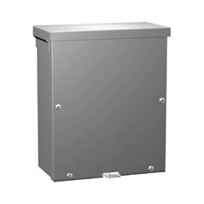 Hammond C3R10104SCNKO Metal Enclosure