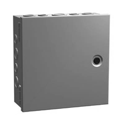 Hammond CHKO1084 Metal Enclosure