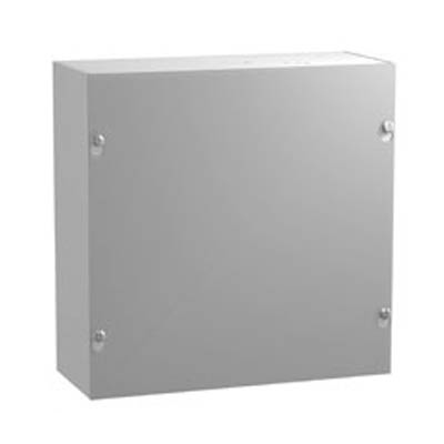 Hammond CS1084 Metal Enclosure