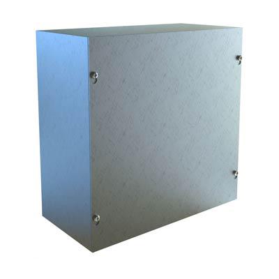 Hammond CSG886 Metal Enclosure