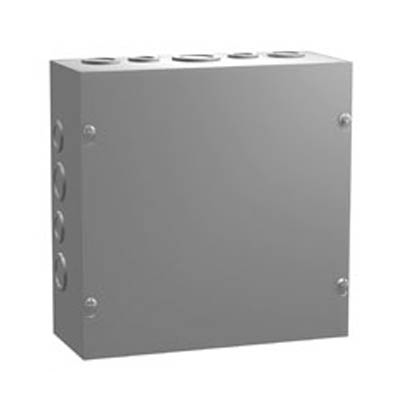 Hammond CSKO10104 Metal Enclosure