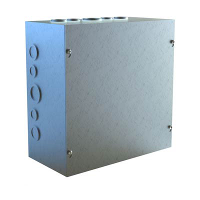 Hammond CSKOG10104 Metal Enclosure