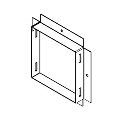 Hammond CWAD10 Box Connector