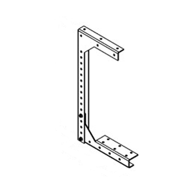 Hammond CWHD10 Ceiling Bracket Hanger