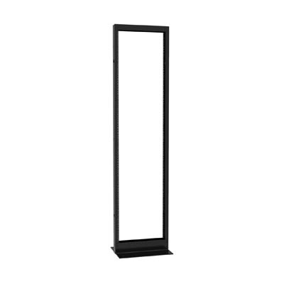 Hammond DNRR2377HDWB 2-Post, Open Frame Rack