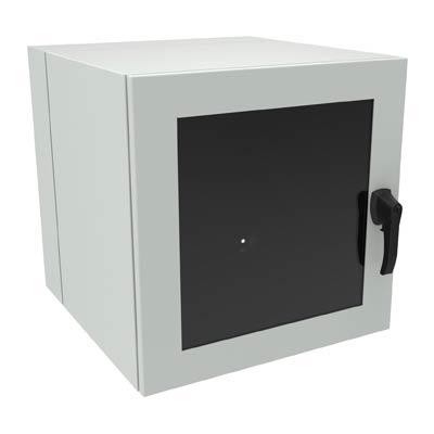 Hammond EN4DH202424WLG  Rack Cabinet