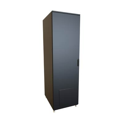 Hammond HDME20610BK Server Rack
