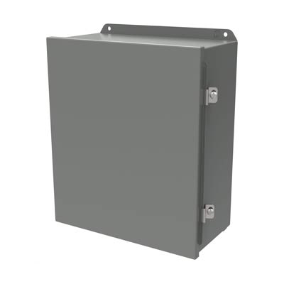Hammond HJ10125HLP Metal Enclosure
