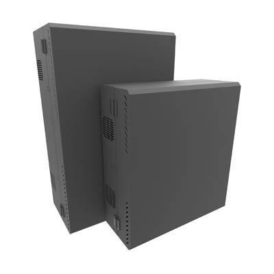 Hammond HLP4U31BK  Rack Cabinet