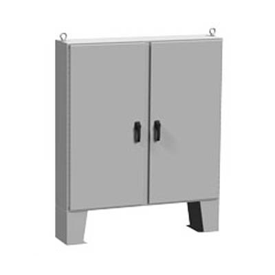 Hammond HN4FM604810 Metal Enclosure