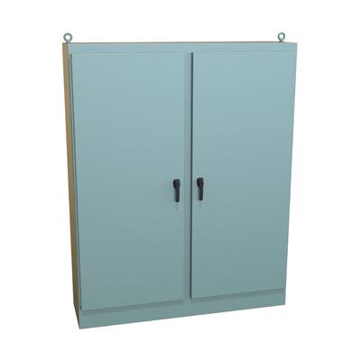 Hammond HN4FS907220 Metal Enclosure