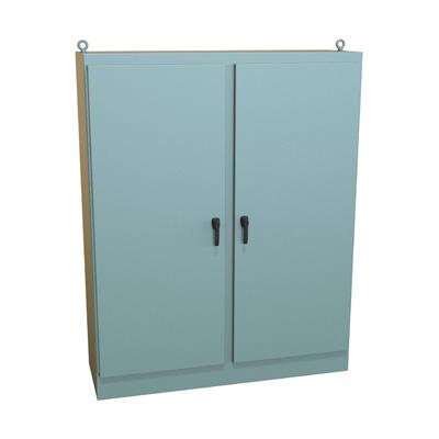 Hammond HN4FS907224 Metal Enclosure