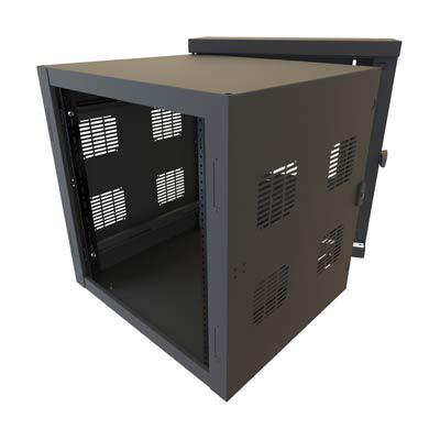 Hammond HWC2412U27BK  Rack Cabinet