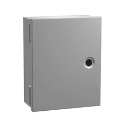Hammond N1J10106 Metal Enclosure