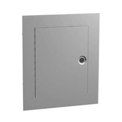 Hammond N1WF1084 Metal Enclosure
