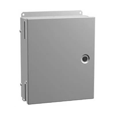 Hammond N1WS1084 Metal Enclosure