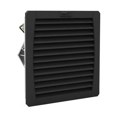 Hammond PF43000T12BK Enclosure Filter Fan