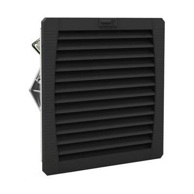 Hammond PF43000T12BK Enclosure Filter Fan