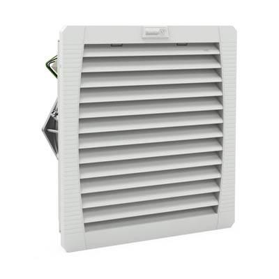 Hammond PF43000T12LG Enclosure Filter Fan
