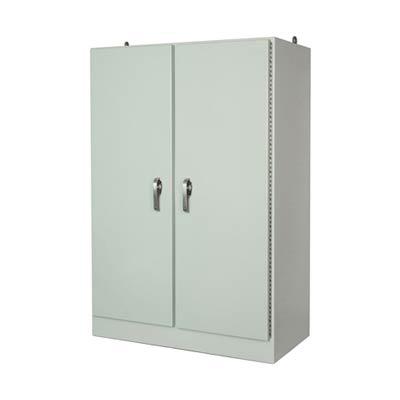 Hammond PJFS724925DD Fiberglass Enclosure