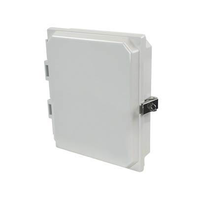 "Hammond 10x8"" Polycarbonate HMI Cover Kit for Enclosures | PJHMI108L"