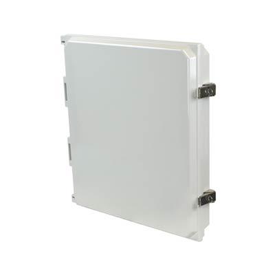 "Hammond 16x14"" Polycarbonate HMI Cover Kit for Enclosures | PJHMI1614L"