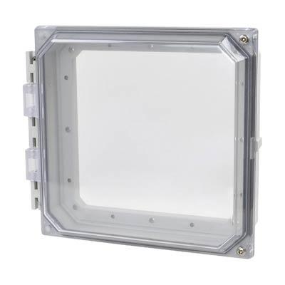 "PJHMI66CCHTP | 6x6"" HMI Cover Kit | Hammond Manufacturing"