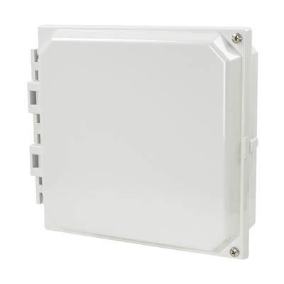 "PJHMI66H | 6x6"" HMI Cover Kit | Hammond Manufacturing"