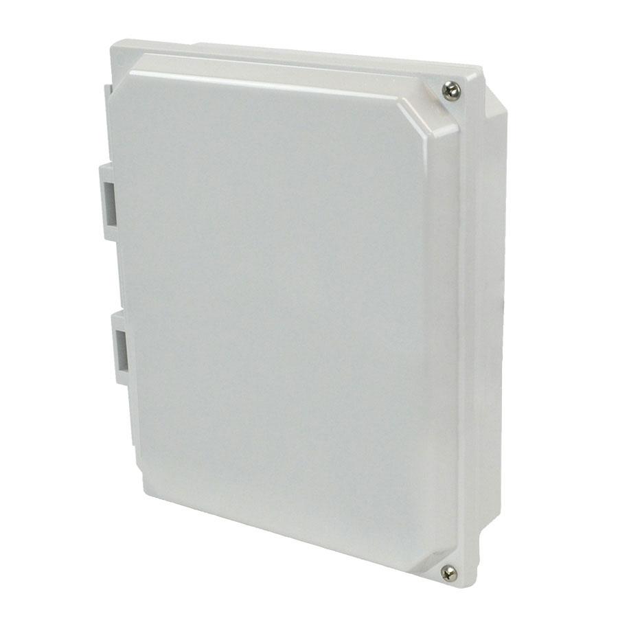 "PJHMI86H   8x6"" HMI Cover Kit   Hammond Manufacturing"
