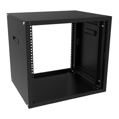 Hammond RCHS1901731BK1 Desktop Rack