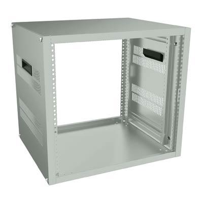 Hammond RCHV1902217LG1 Desktop Rack