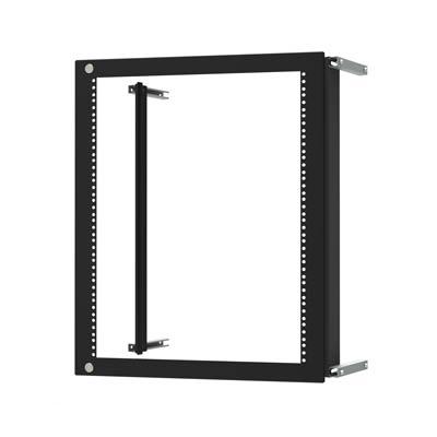 "Hammond ESF2424 Steel Swing Frame Kit for 24x24"" Enclosures"