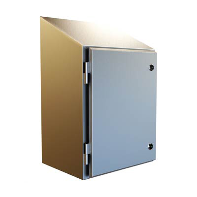 316 Stainless Steel Electrical Enclosure