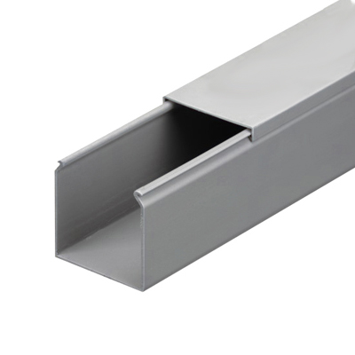 Iboco TS-1010G Solid Wall Wire Duct