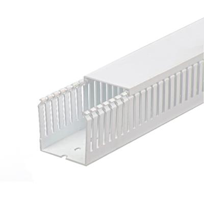 Iboco T1E-1015W Narrow Finger Wire Duct