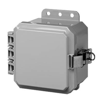 Integra P4043LPLL Polycarbonate Enclosure