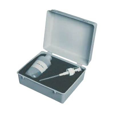 James Instruments I-CB-6000 Carbo Detect System Carbonation Test