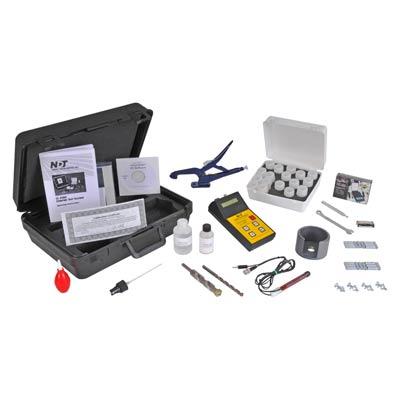 James Instruments C-CL-3000 Chlorimeter Chloride Field Test System