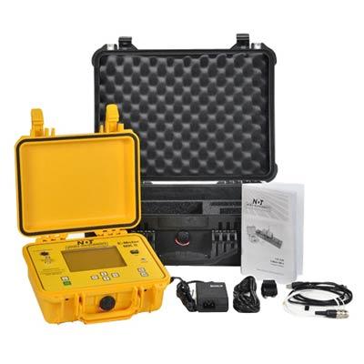 James Instruments V-E-400 Emodumeter